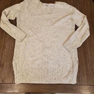 Eight Eight Eight Oversized cable knit sweater sm